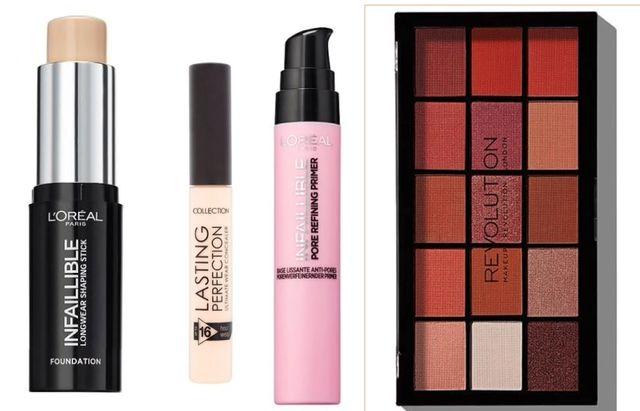 New Makeup Favourites